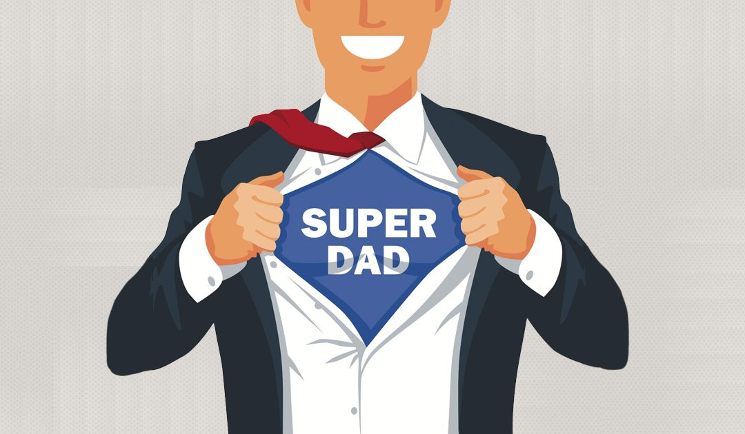 Father's Day – 17 June 2018